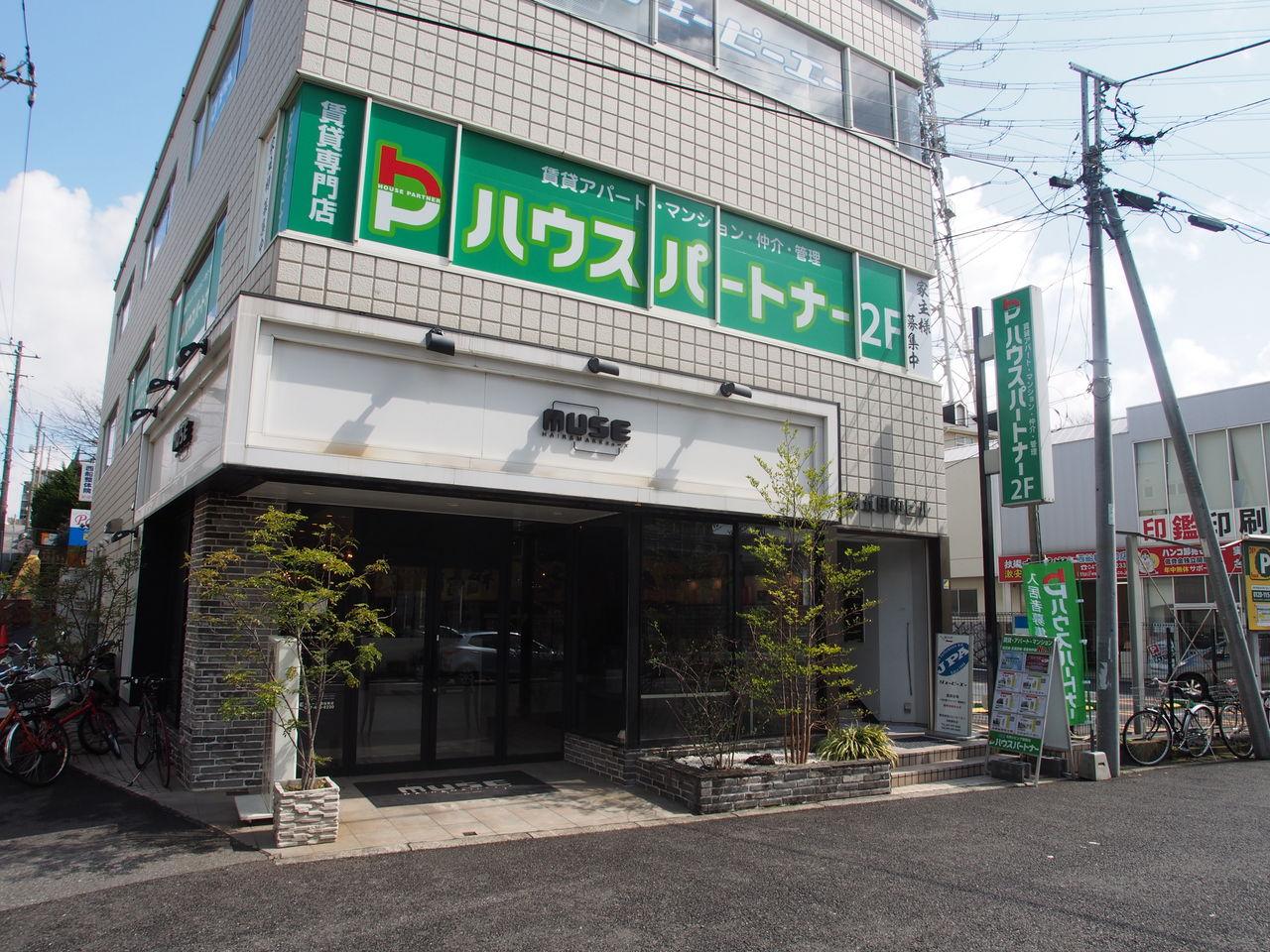 西船橋店アクセス