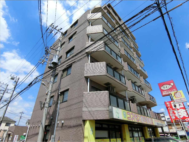 鎌ヶ谷 賃貸マンション